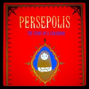 Accessories - Persepolis: the story of a childhood